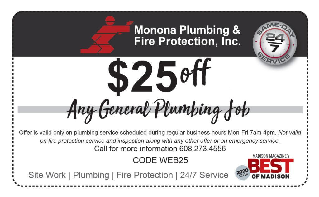 Monona Plumbing